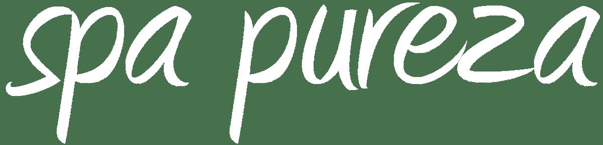 spa pureza white